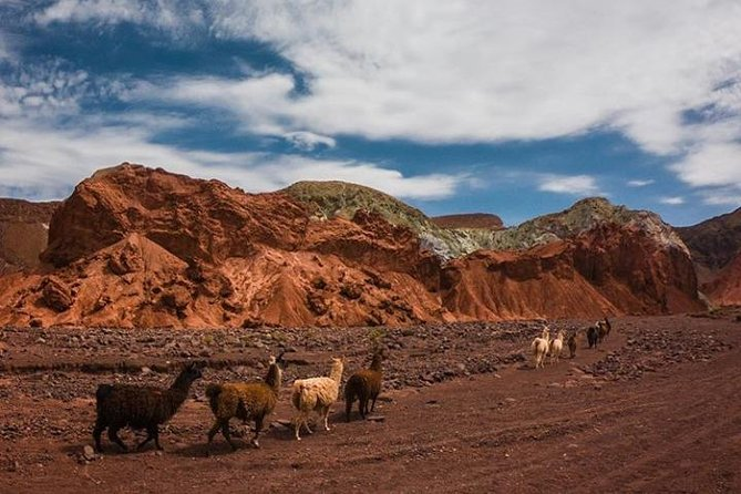 5 Fantastic in Atacama Desert in 3 Days