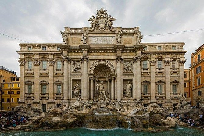 Essential Rome: 2 Hours Private Guided Tour of Rome's Historic Center photo 6