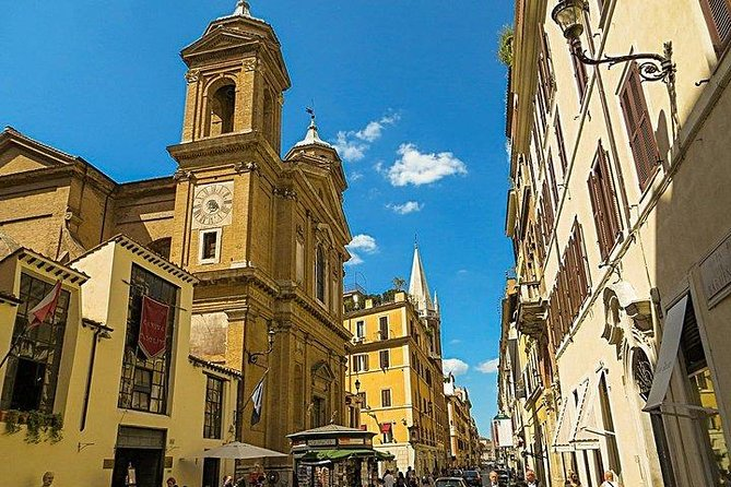 Essential Rome: 2 Hours Private Guided Tour of Rome's Historic Center photo 12