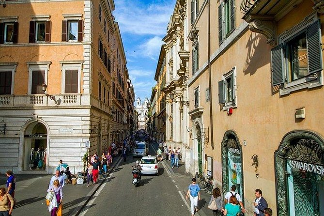 Essential Rome: 2 Hours Private Guided Tour of Rome's Historic Center photo 2