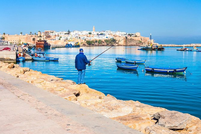 private transfer one-way from fez to rabat