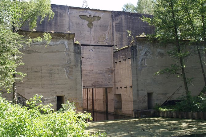 Wolfs Lair - Hitlers hideout photo 4