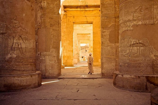 Half Day East Bank Tour to Luxor and Karnak Temples photo 2