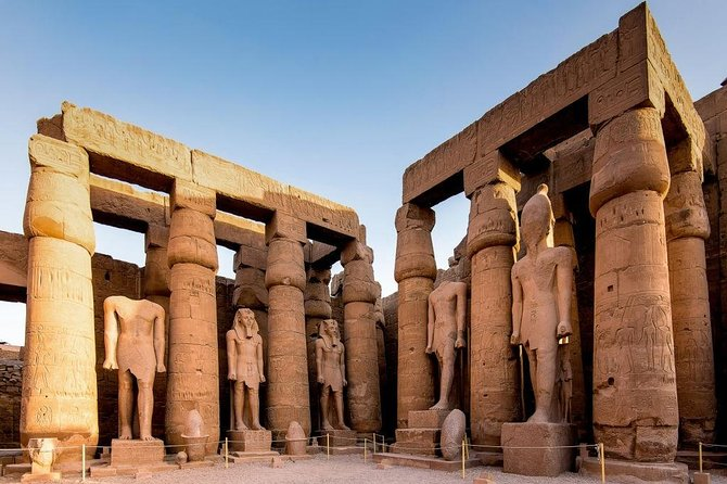 Half Day East Bank Tour to Luxor and Karnak Temples photo 6