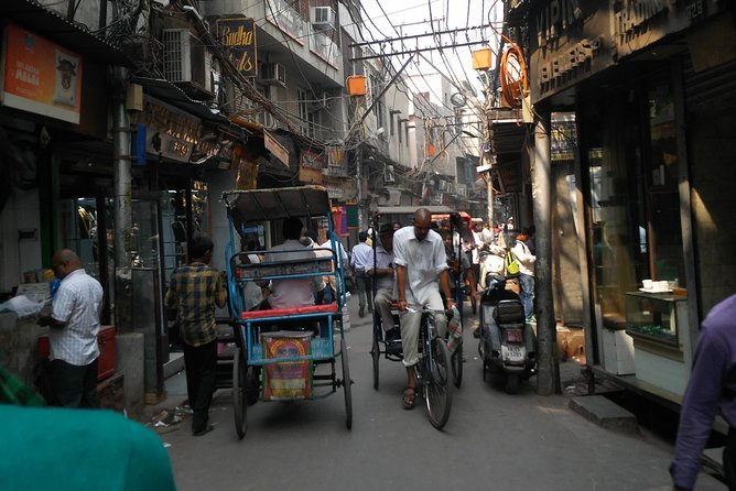 Old Agra City Short Cultural Walk