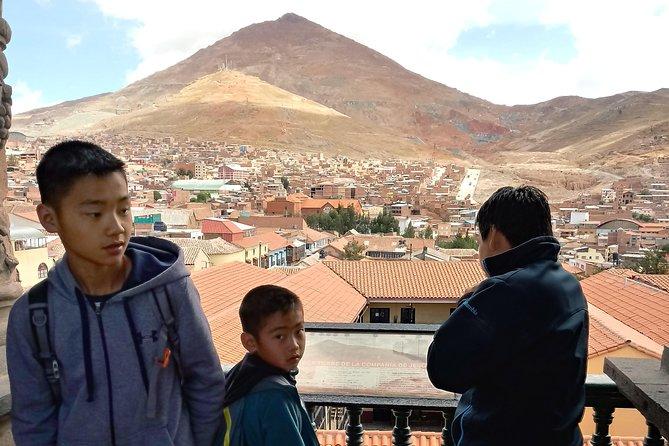 Visita *BOLIVIA* ( TOUR BOLIVIA 10 DAYS)