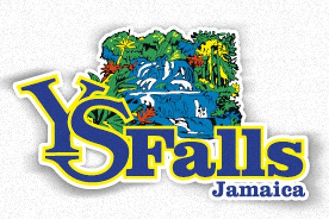 YS Falls & Pelican Bar Tour