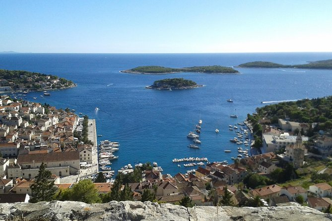 Guided motorcycle tours along the Adriatic coast