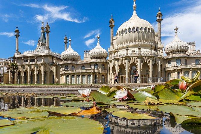 The best of Brighton walking tour