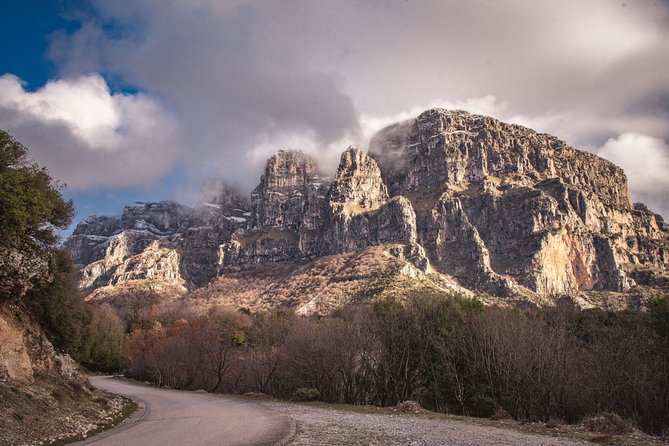 Zagori Private Tour from Corfu