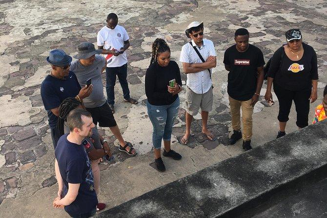 Accra To Cape Coast Tour ( Beyond The Return )