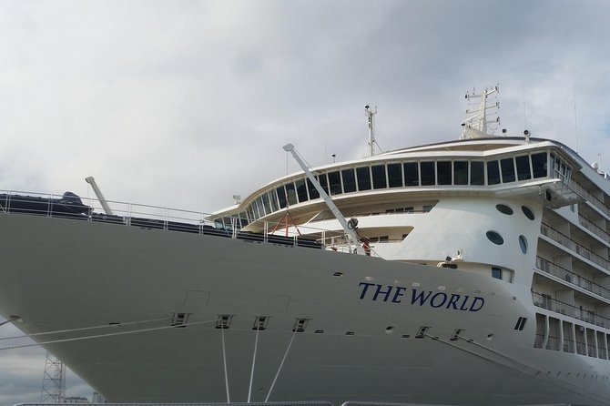 SHORE EXCURSIONS BELFAST / up to 5 tours in 1 day from CRUISE SHIP @ MICKS TOURS