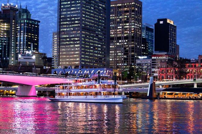 Brisbane River Dinner Cruise