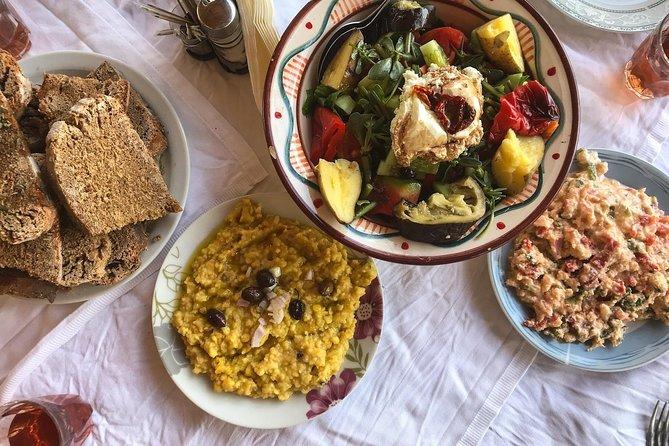 Chania Food Tours