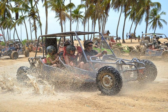 Dune Buggy - Macao Beach - River Cave and a lot of fun photo 9