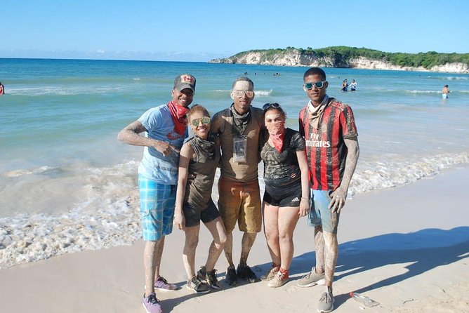 ATV Tour - Visit Macao Beach