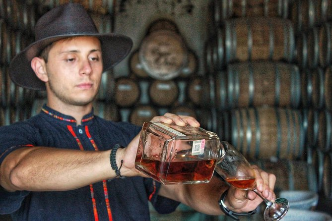 Private Professional Crafted Tequila tour by The Agave Experience