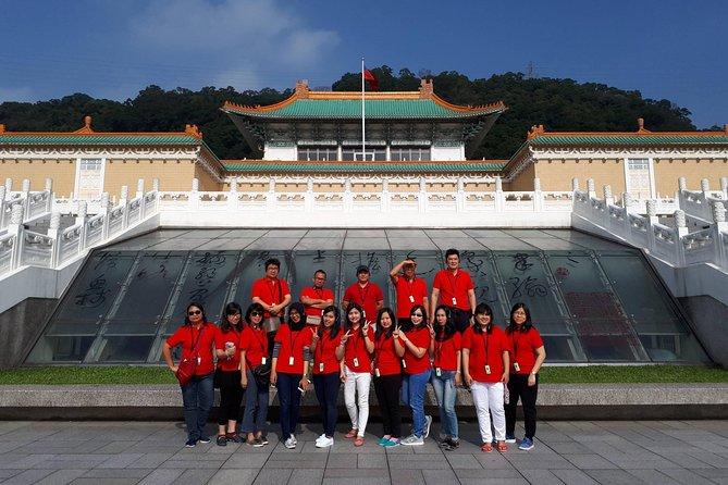 Taiwan Good Day