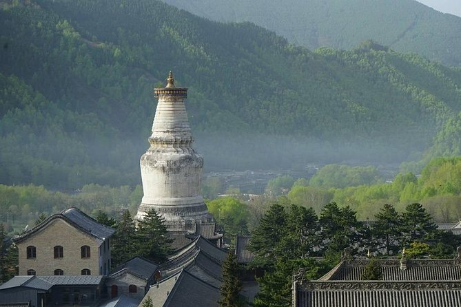 Private Transfer Service to Wutaishan from Taiyuan