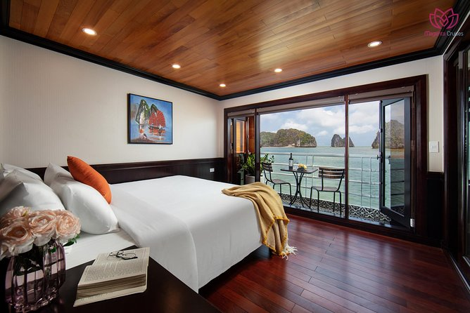 All-Inclusive: 2 Nights on BEST CRUISES (BALCONY Cruises) photo 13