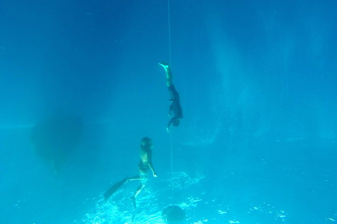 Breath-Hold Diving Initiation (FreeDiving) photo 6