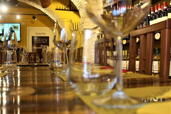 Wine Tasting & Sharing The Local Culture And Heritage
