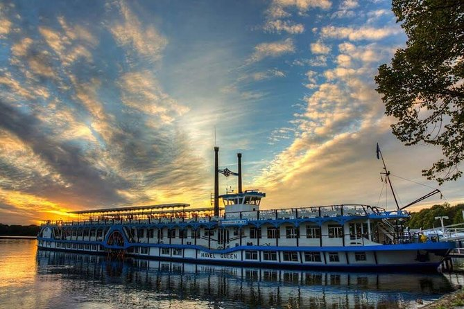 Berlin Tegel 2 Hour Explore fascinating island landscapes by ship