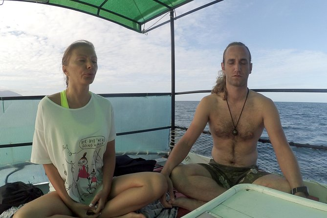Breath-Hold Diving Initiation (FreeDiving) photo 3