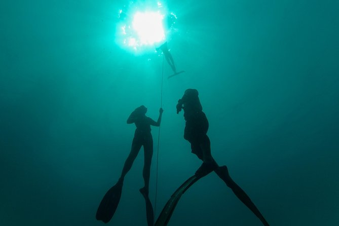 Breath-Hold Diving Initiation (FreeDiving) photo 7