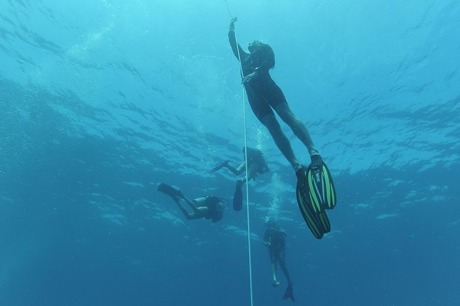 Breath-Hold Diving Initiation (FreeDiving) photo 8