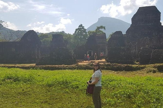 My Son Holyland & My Lai Massacre Fullday Trip from Hotels in Hoi An or Da Nang