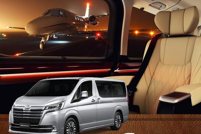 Sydney's exclusive Luxury Van and SUV are the best choice for family travel and business use.