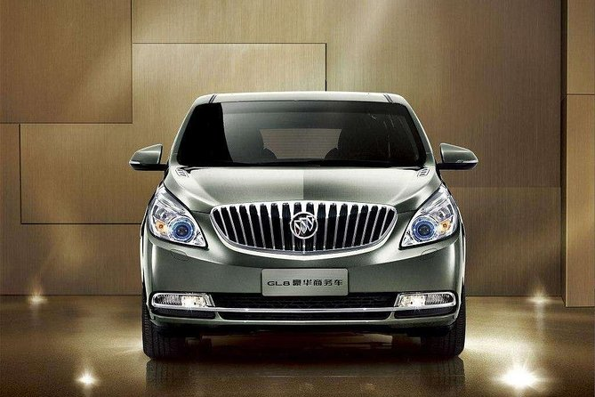 Private Transfer Service from Hangzhou downtown Hotel to Xiaoshan Airport