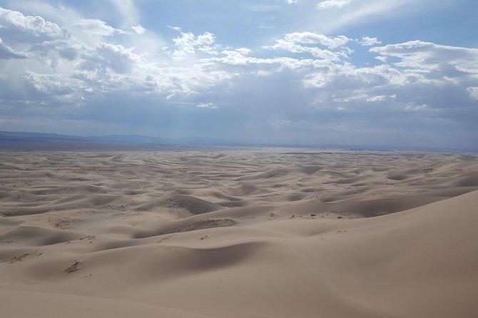 Travel Mongolia Gobi tours