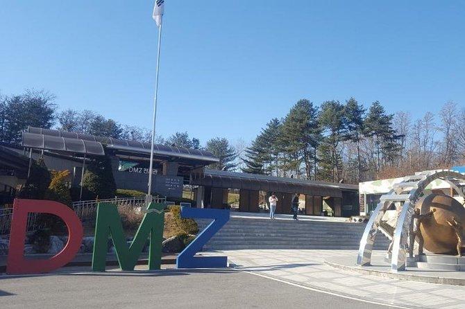 DMZ Peace Co-existence area 3rd Tunnel Tour