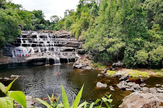 Tad say Waterfall