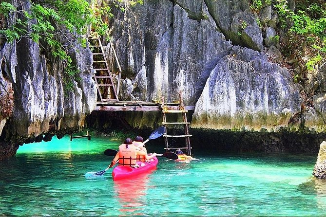 4 Days Busuanga/ Coron Palawan Adventure Multi Day Tour