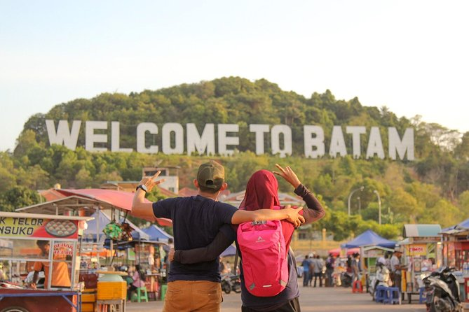 Batam Historical & Dragon Fruits Orchard Trip