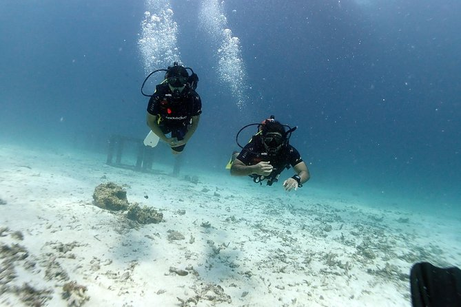 PADI Open Water Course Phuket - 3 Days Scuba Diving Course photo 1