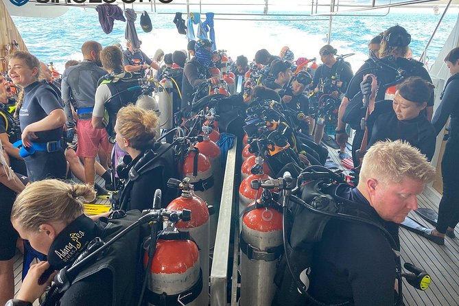 PADI Open Water Course Phuket - 3 Days Scuba Diving Course photo 2
