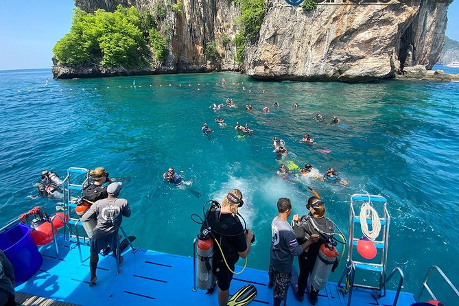 PADI Open Water Course Phuket - 3 Days Scuba Diving Course photo 7