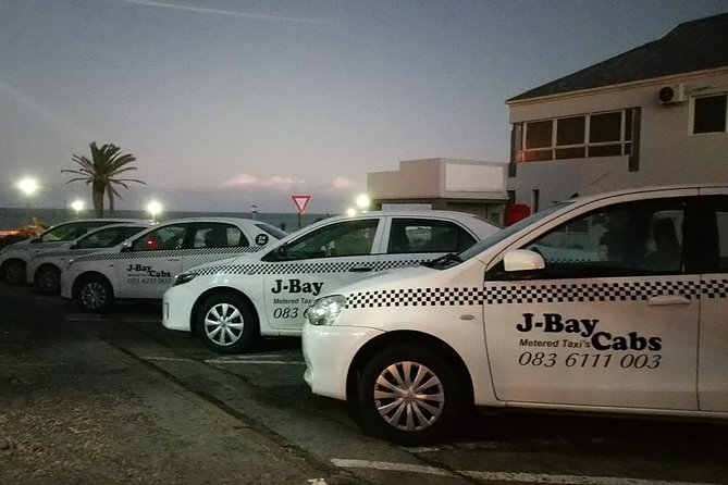 Airport Transfers Port Elizabeth to St Francis Bay