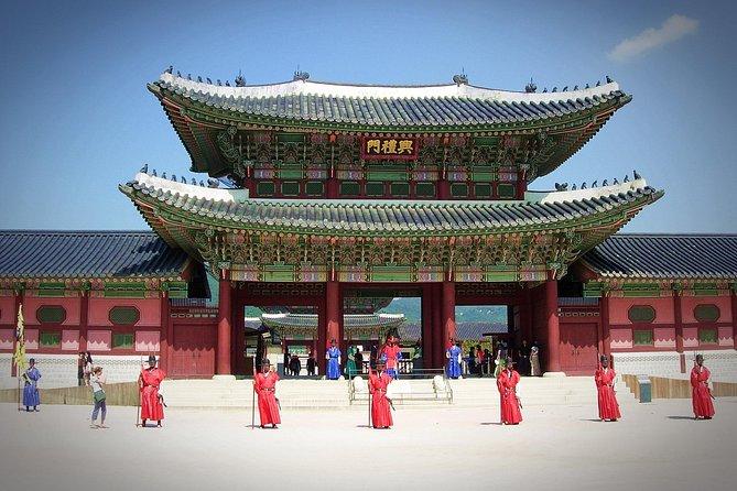Korea Blissful Spring