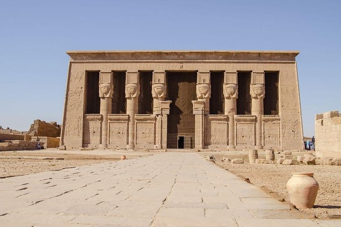 Dendera and Abydos by Road
