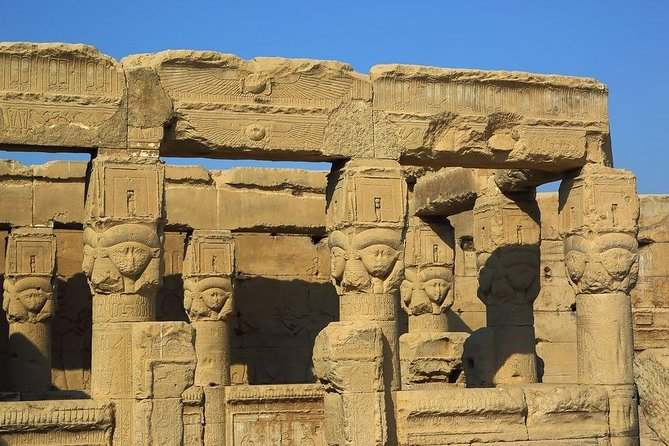 Dendera and Abydos by Road photo 19