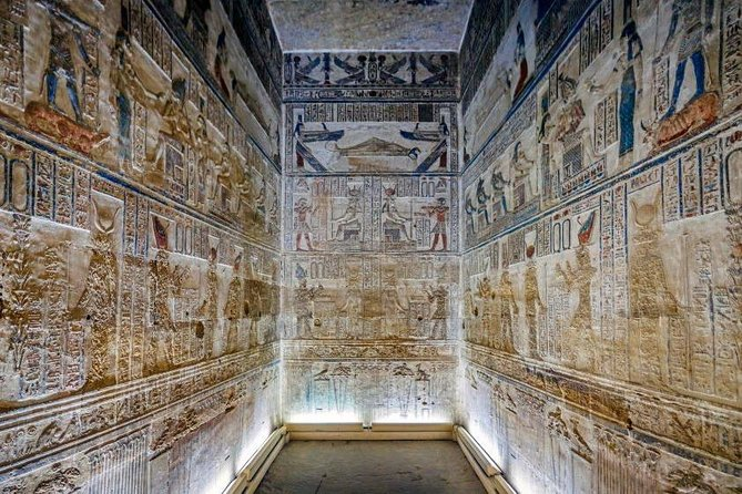 Dendera and Abydos by Road photo 4