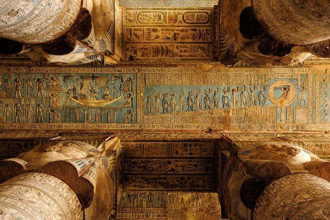 Dendera and Abydos by Road photo 20
