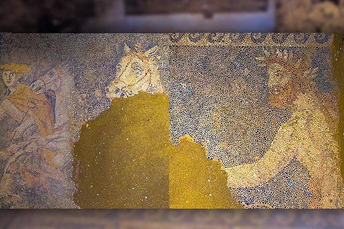 Amphipoli - Philippi - Kavala
