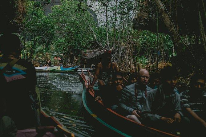Rammang-Rammang Karst tour