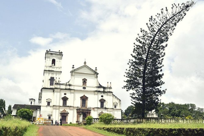 Goa Heritage Shore Excursions by Make It Happen photo 8